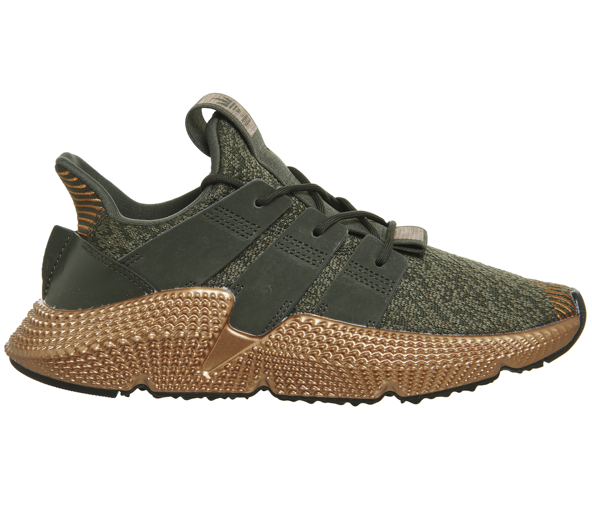 Zapatos promocionales para hombres y mujeres Womens Adidas Prophere Trainers NIGHT CARGO Trainers Shoes