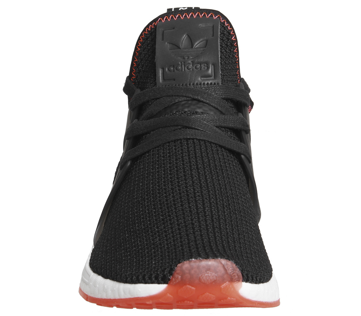 new arrival 62c9b 77d9f Adidas-Nmd-Xr1-BLACK-BLACK-SOLAR-RED-Trainers-