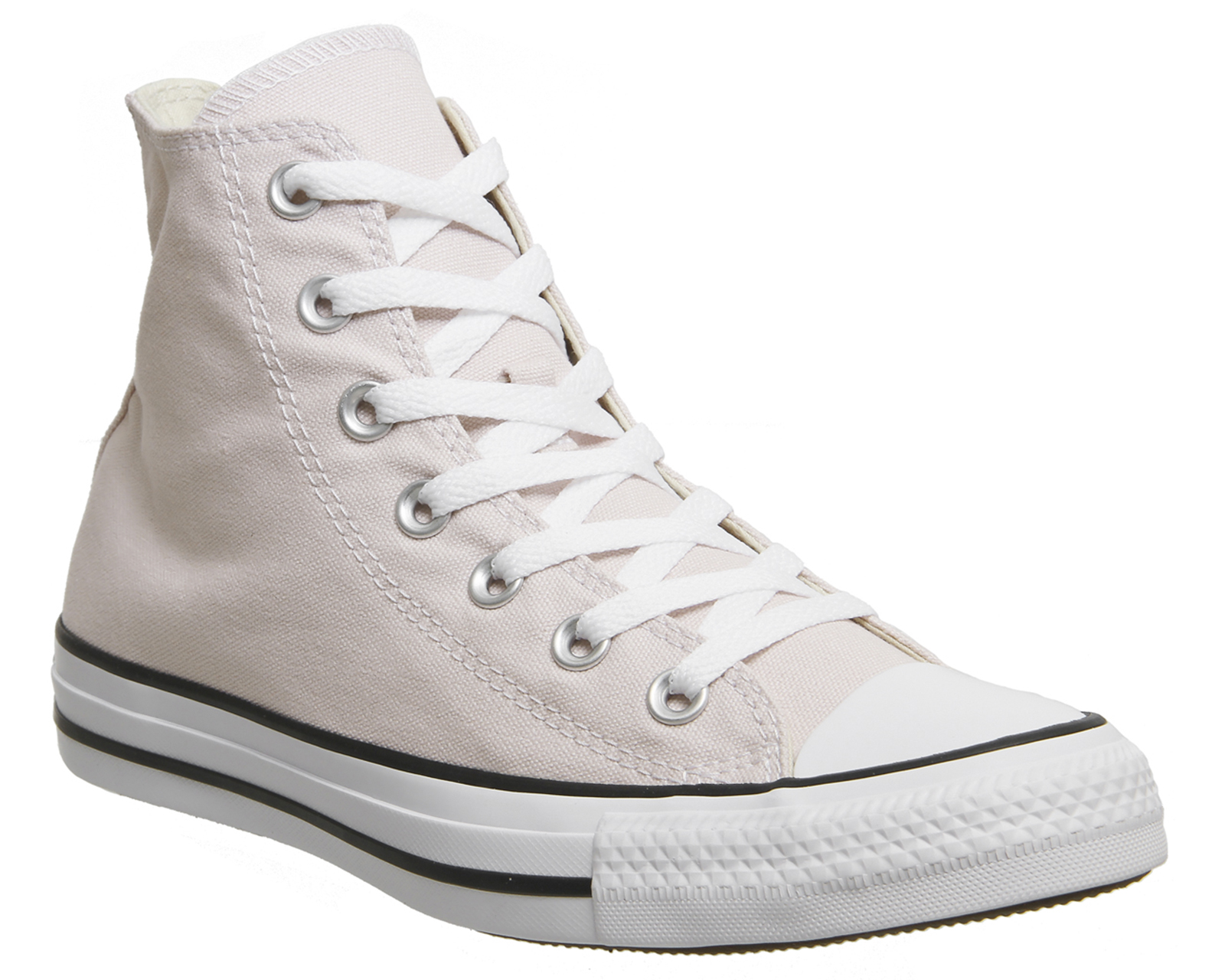 Donna Rosa Converse High Tops UK 1