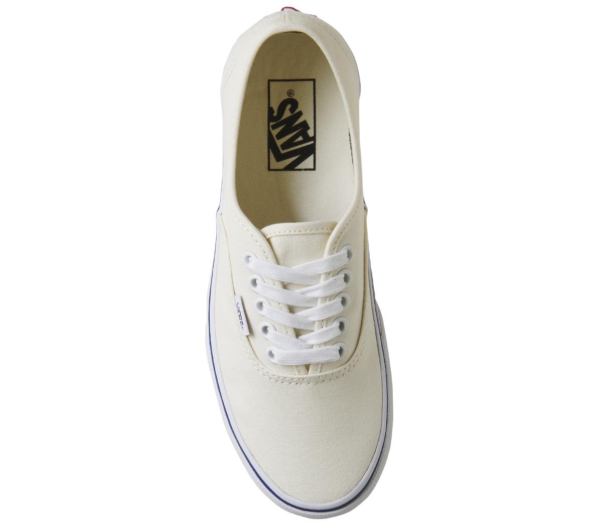 CENTINELA Mujeres furgones plataformas auténtico clásico entrenadores  blanco zapatos cd9de31db42