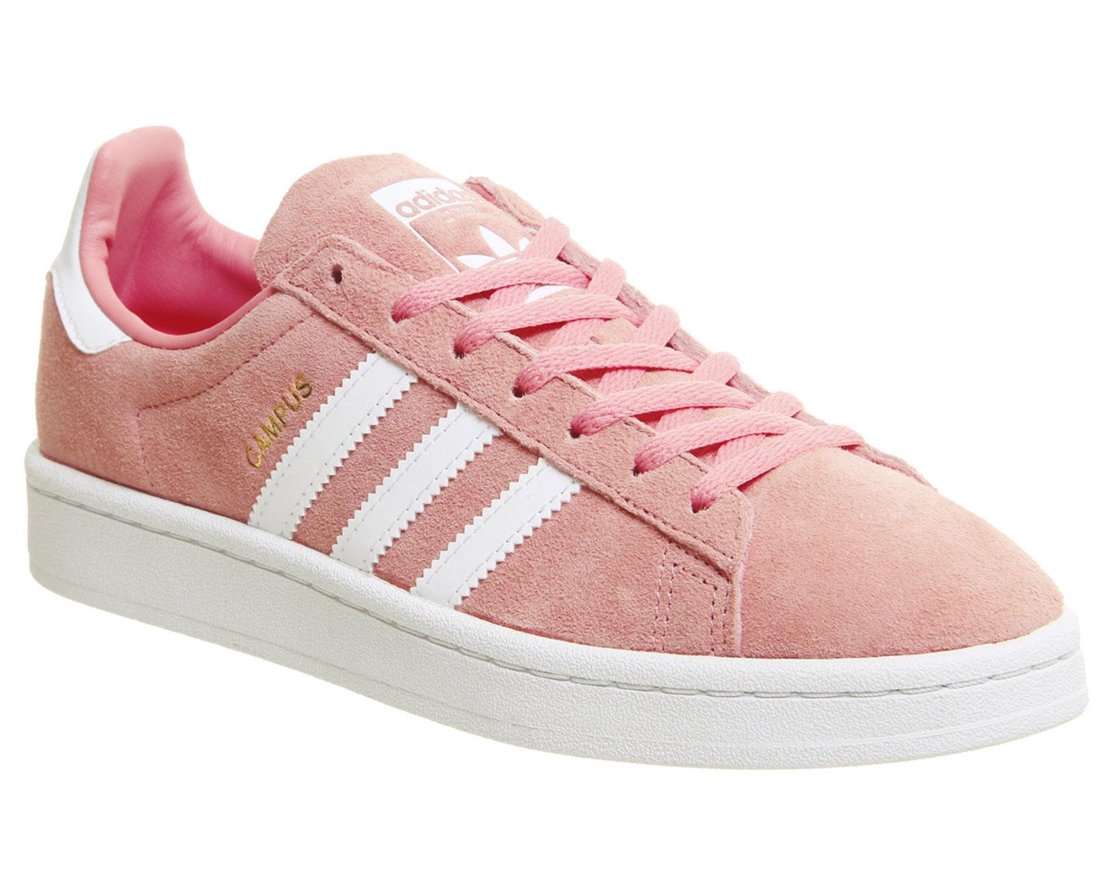 scarpe donna sportive adidas rosa