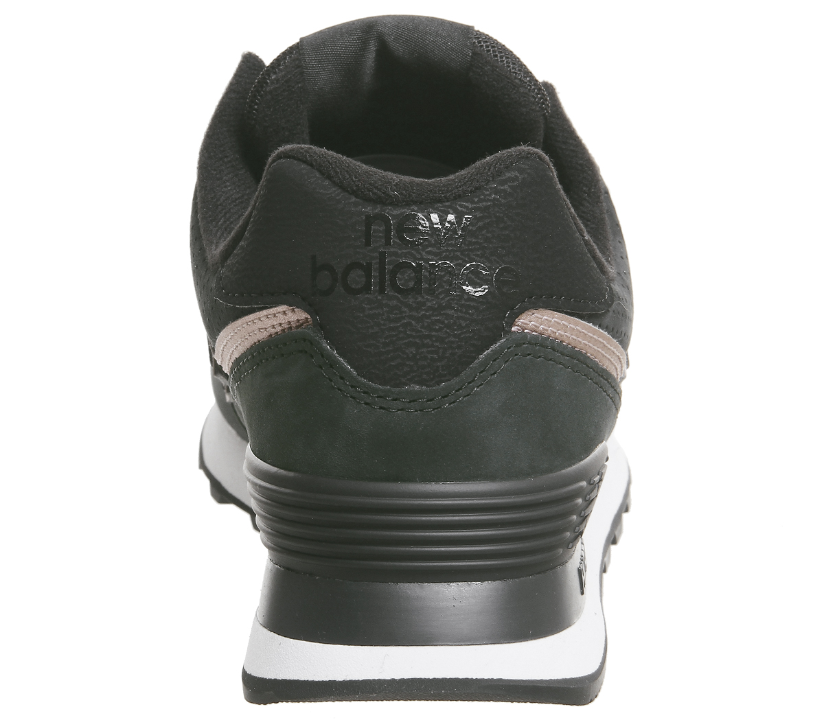 Rosa Zapatillas Balance Mujer Blanco Oro 574 Negro Y New tq4TxwzTZg
