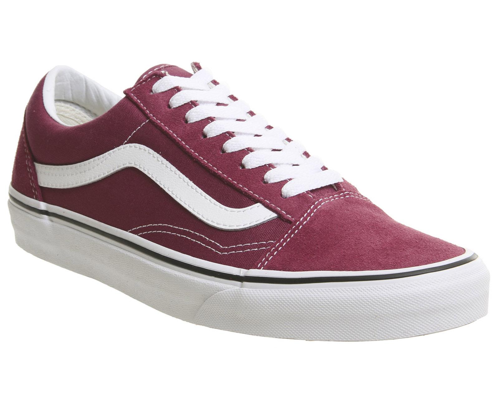 vans old skool scarpe uomo