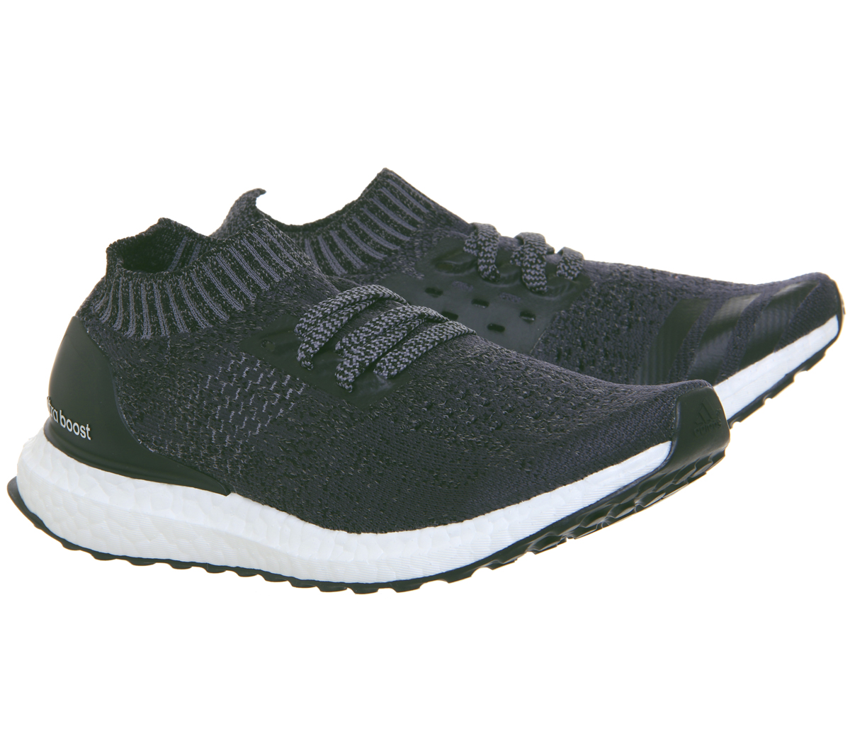 Femme Adidas CARBON Ultra Boost Uncaged Trainers CARBON Adidas F Trainers chaussures 66293a