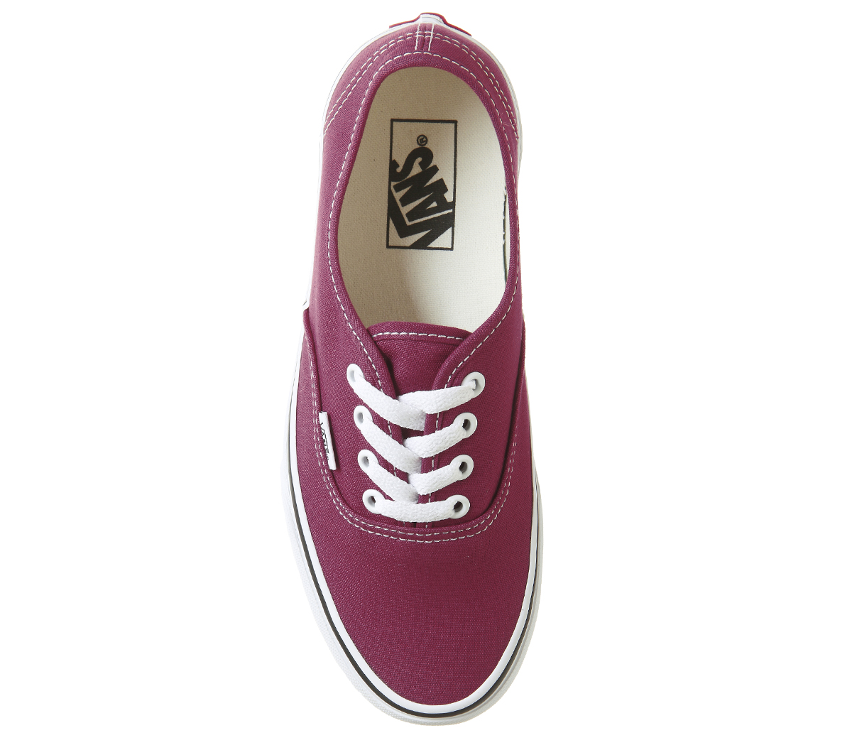 Trainers Mens Vans Authentic Dry Shoes Rose qST4Snx6