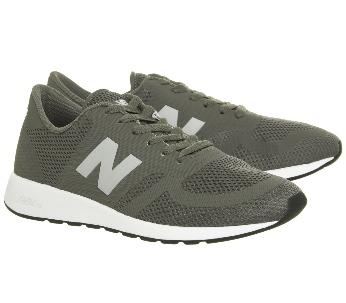 Balance New Military Mens Mrl420 Trainers Foliage zS1fcOzqAw