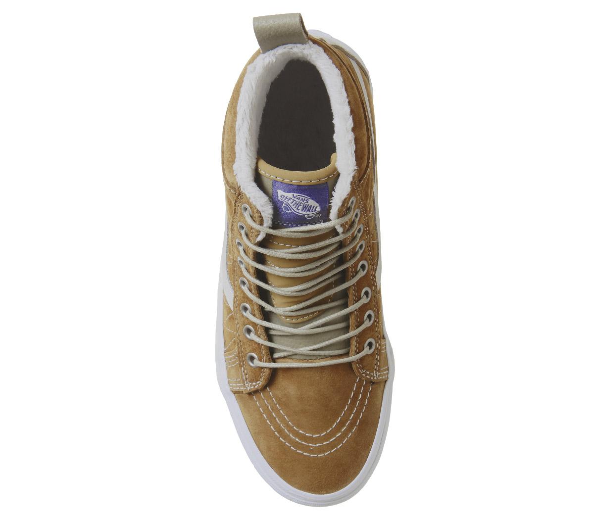 Hi Slate Green zapatos Vans Zapatillas Mte Cumin Sk8 4qgqBxS
