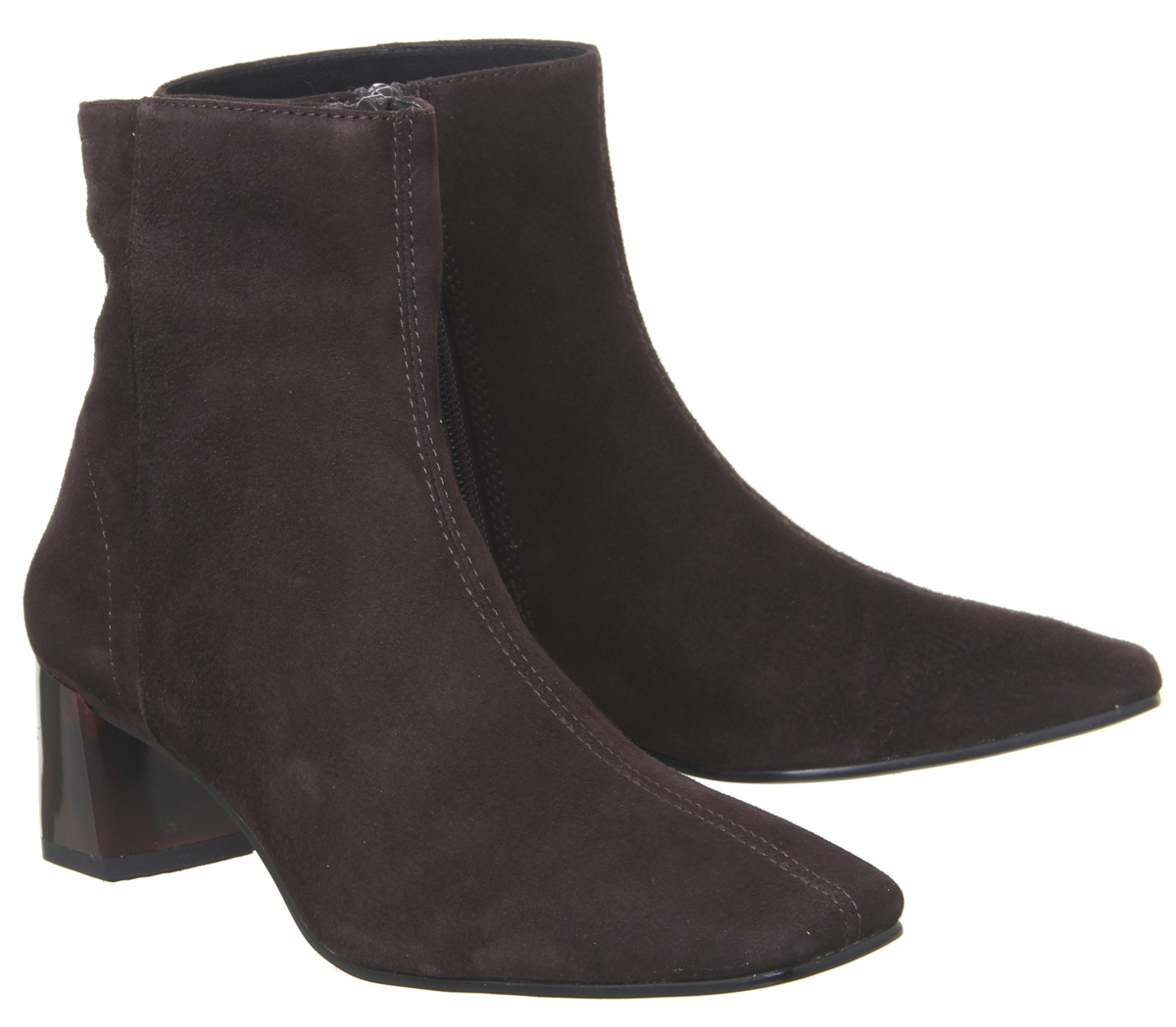 Womens Vagabond Leah Ankle Ankle Ankle Boots Java Boots 4a6487