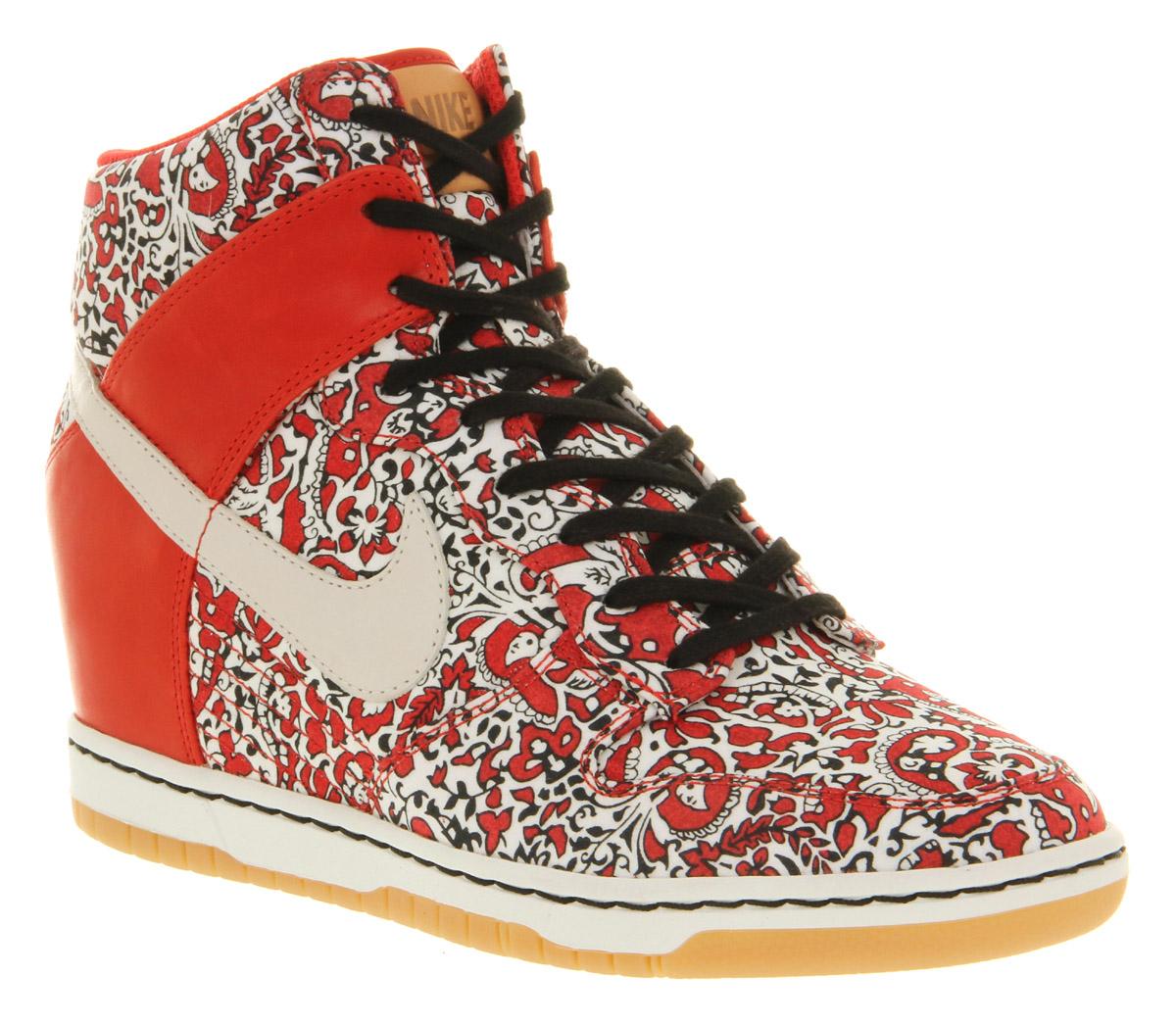 Nike Liberty Dunk, More Cute Shoes