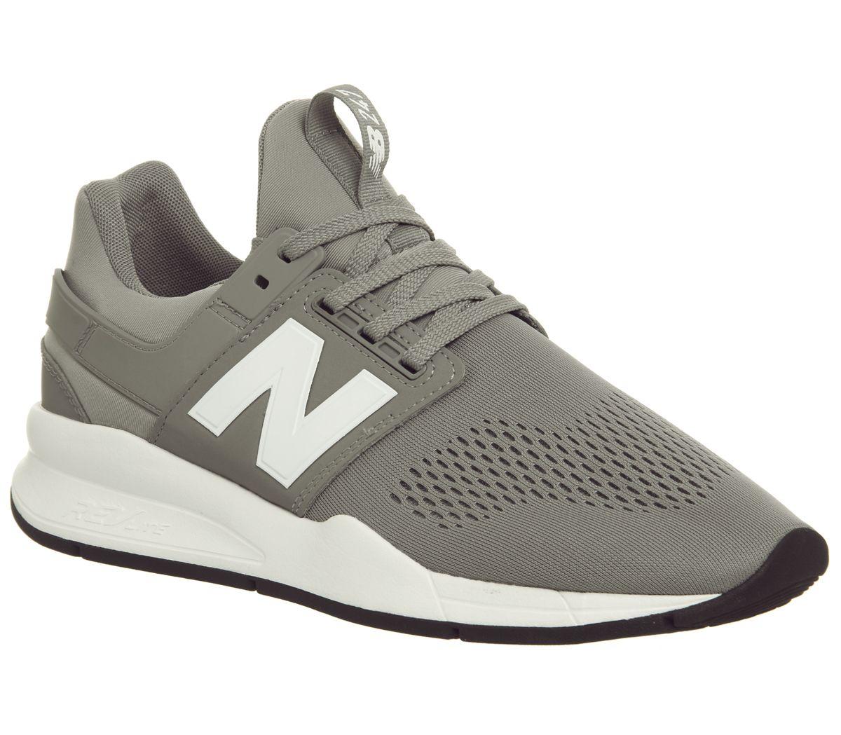 new balance scarpe da ginnastica