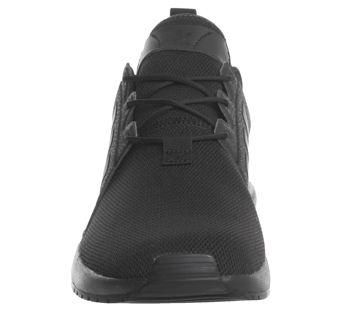 adidas X X X _ PLR Negro Mono Zapatillas Deportivas 0972b7