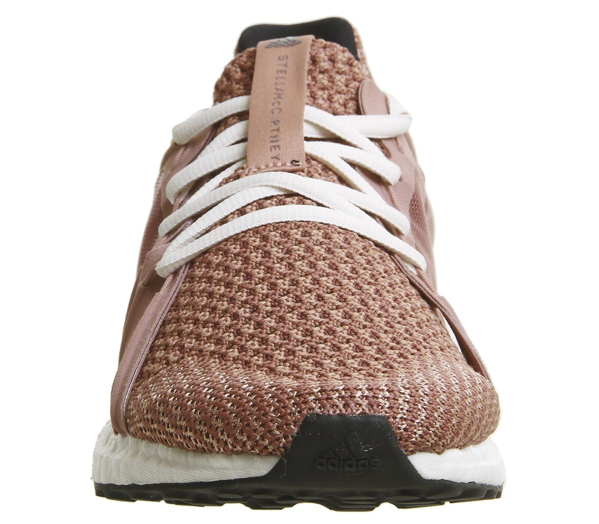 Adidas Stella Mccartney Trainers Womens Raw Pink