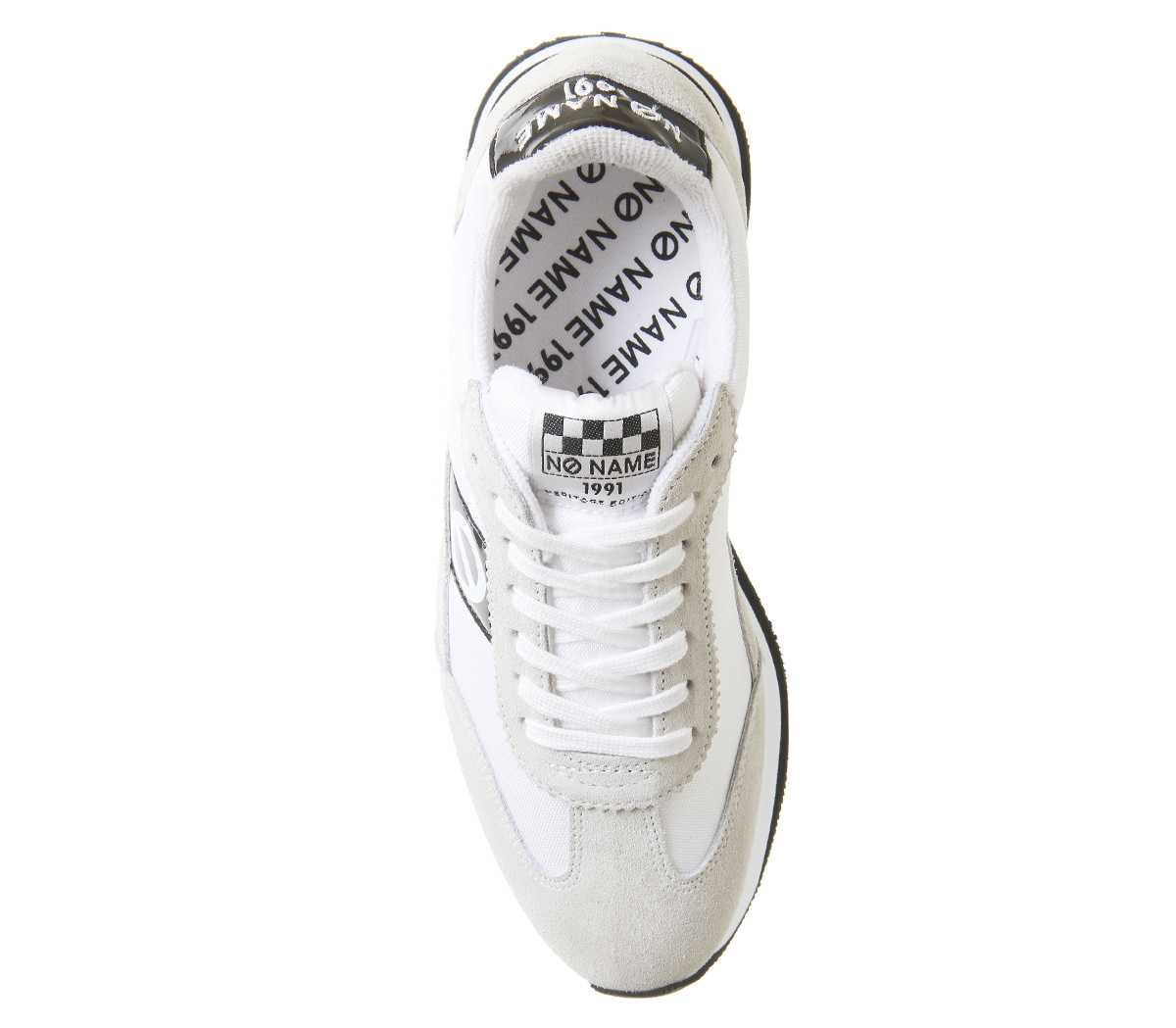 Zapatillas para nombre mujer sin nombre para Flex Jogger Blanco Zapatillas Zapatos c482fa