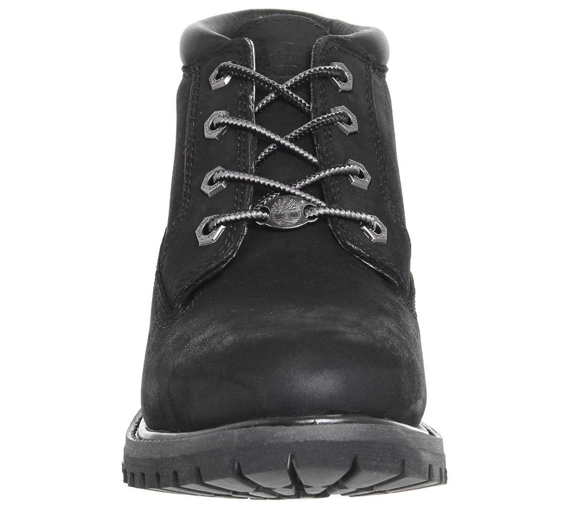 Damen Timberland Nellie Chukka Double Wasserfeste Schuhe