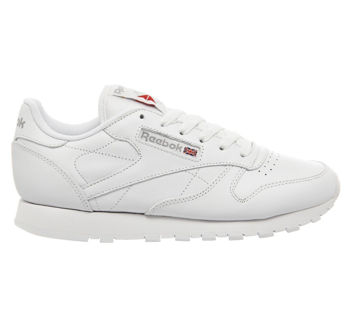 d80a47d48aa46 Womens-Reebok-Classic-Leather-Trainers-White-Leather thumbnail 15