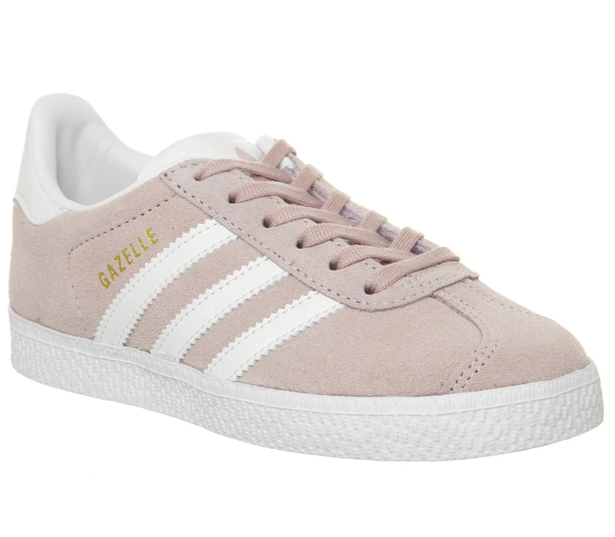 adidas sneakers gazelle blanca
