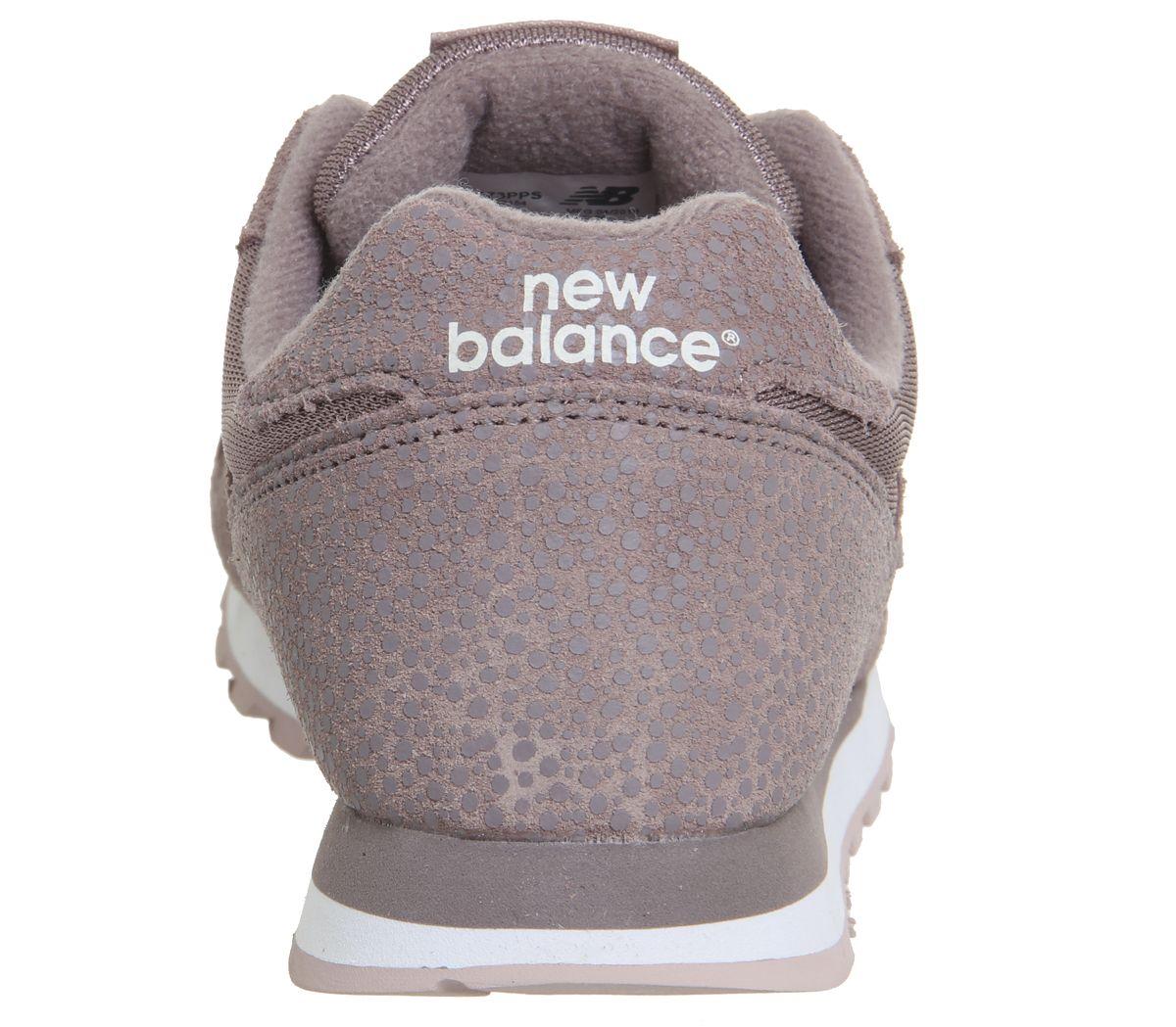 detalles de new balance 373 zapatillas para mujer rosa uk 3