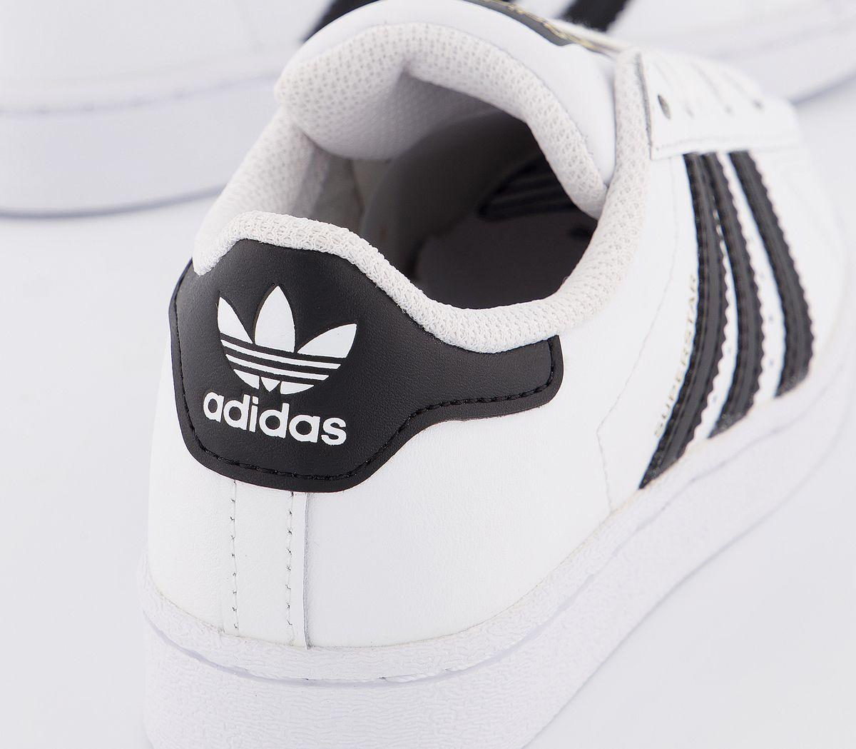 zapatillas adidas superstar niño