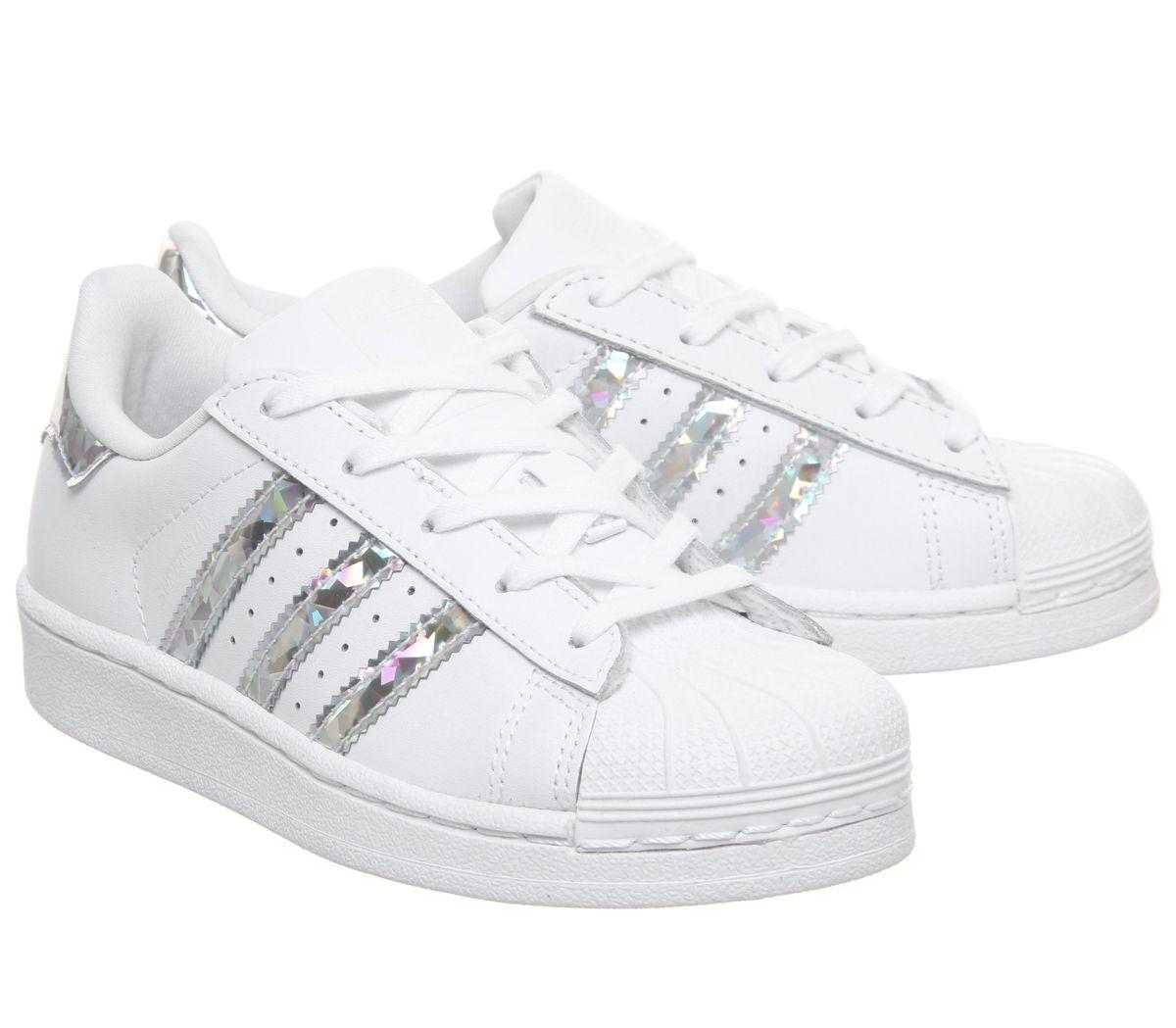 girls adidas scarpe da ginnastica size 2