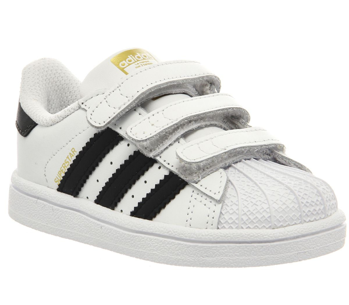 adidas superstar blancas en santo domingo