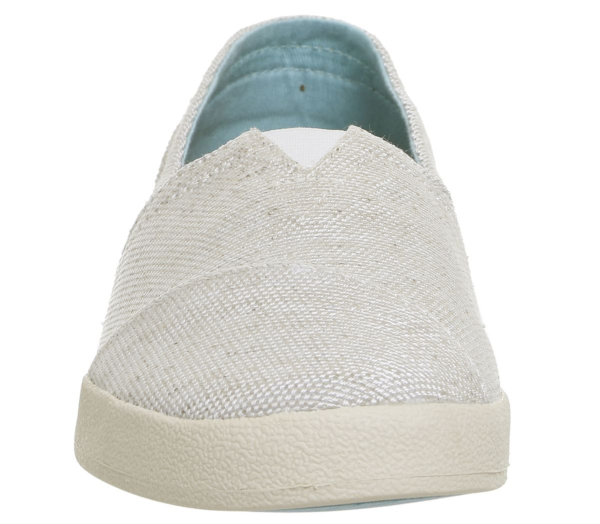 Womens-Toms-Avalon-Sneakers-Natural-Yarn-Dye-Flats thumbnail 10