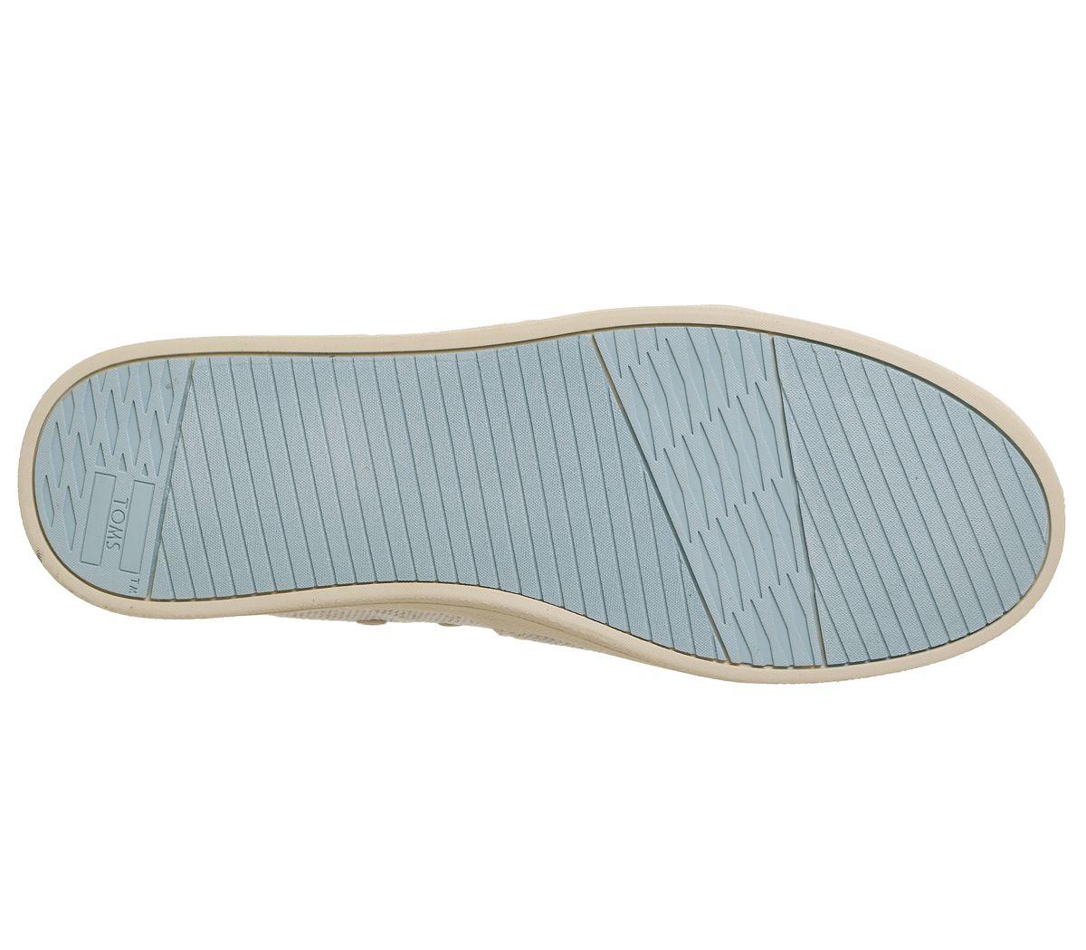 Womens-Toms-Avalon-Sneakers-Natural-Yarn-Dye-Flats thumbnail 8