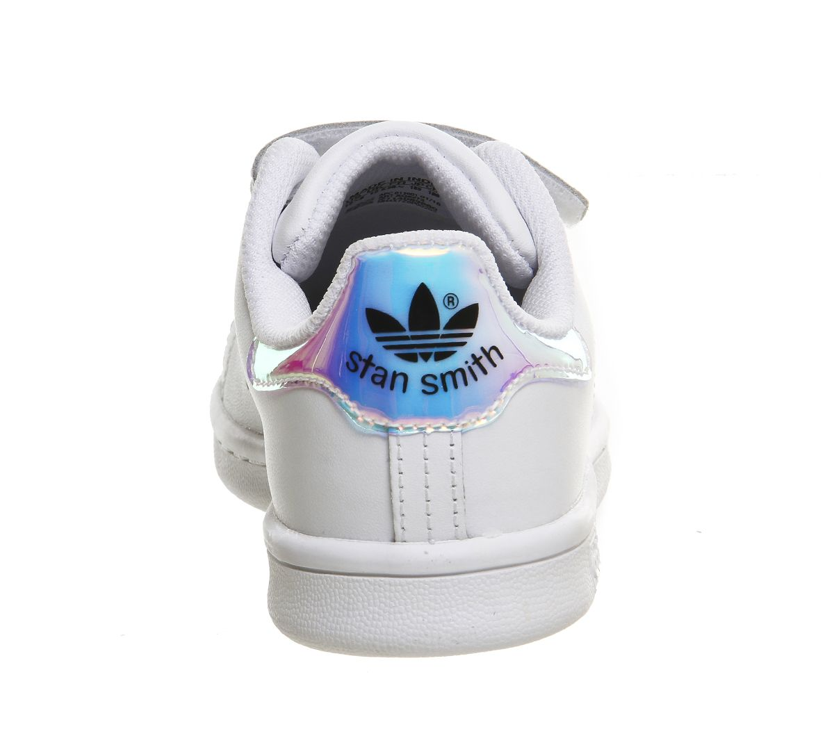 best website 089fc 3d125 Bambini-Adidas-Stan-Smith-Cf-Ps-10-2-