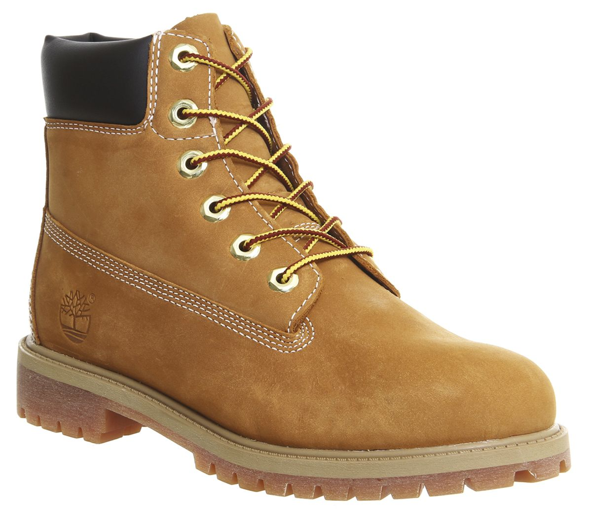can you send timberland bottes back