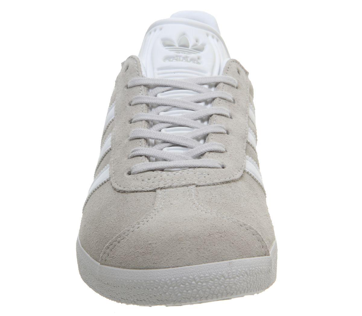 quality design ab09a 7edd3 Scarpe-da-Ginnastica-da-Uomo-Adidas-Gazelle-Nuvola-