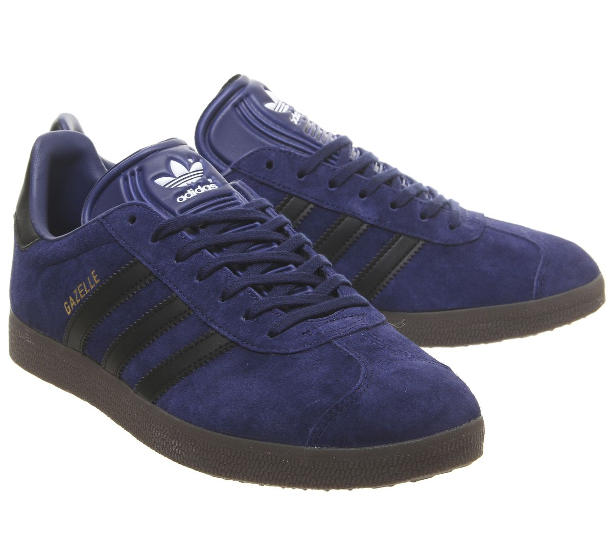 adidas baskets homme blues navy