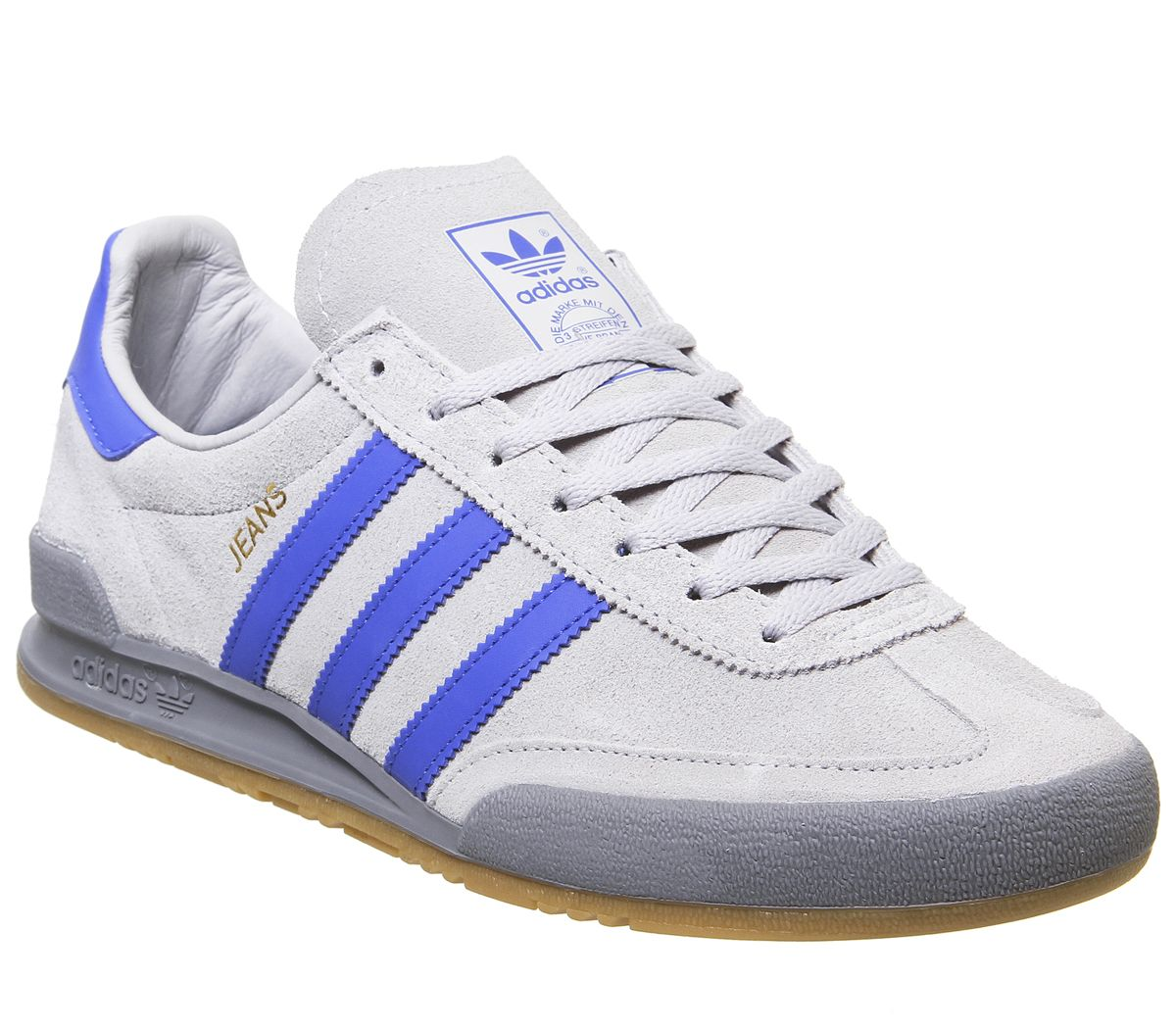 adidas Jeans shoes blue