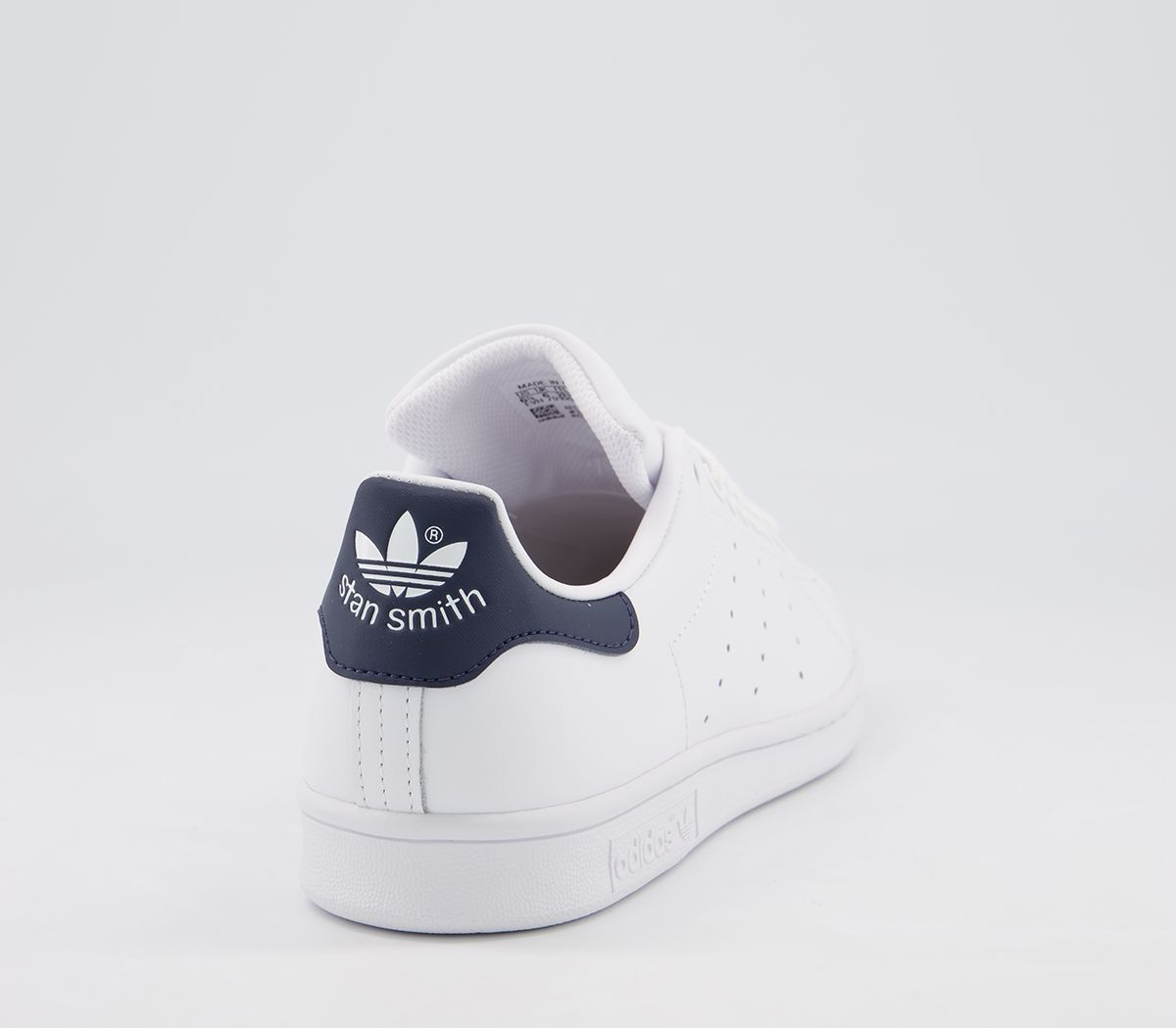 huge discount f708a 6edcd Uomo-Adidas-Stan-Smith-Scarpe-Sportive-Core-Bianco-