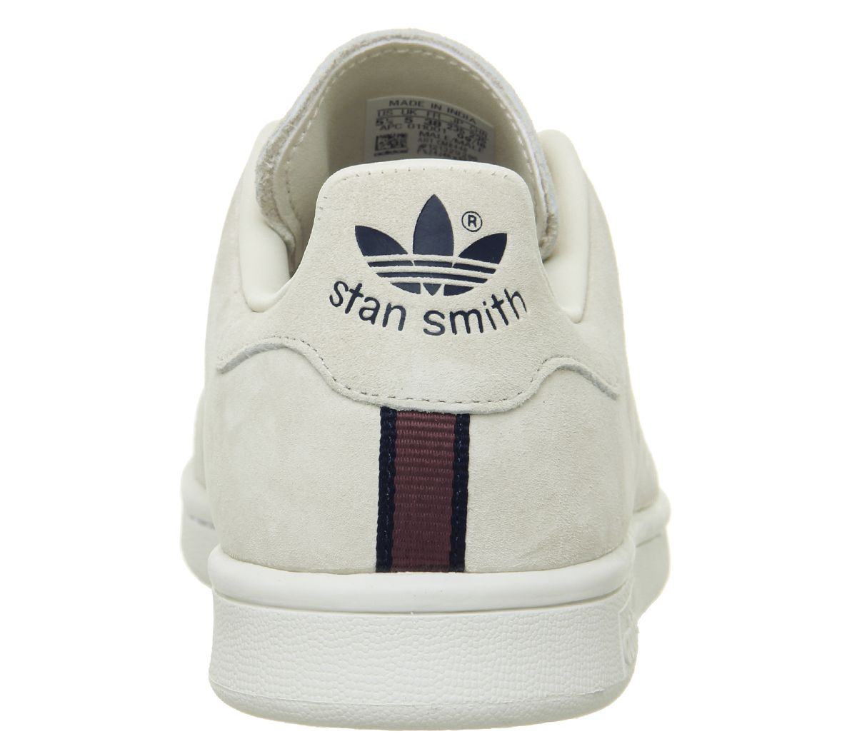 new styles 8f6a7 a965d Homme-Adidas-Stan-Smith-Baskets-Blanc-Craie-Blanc-