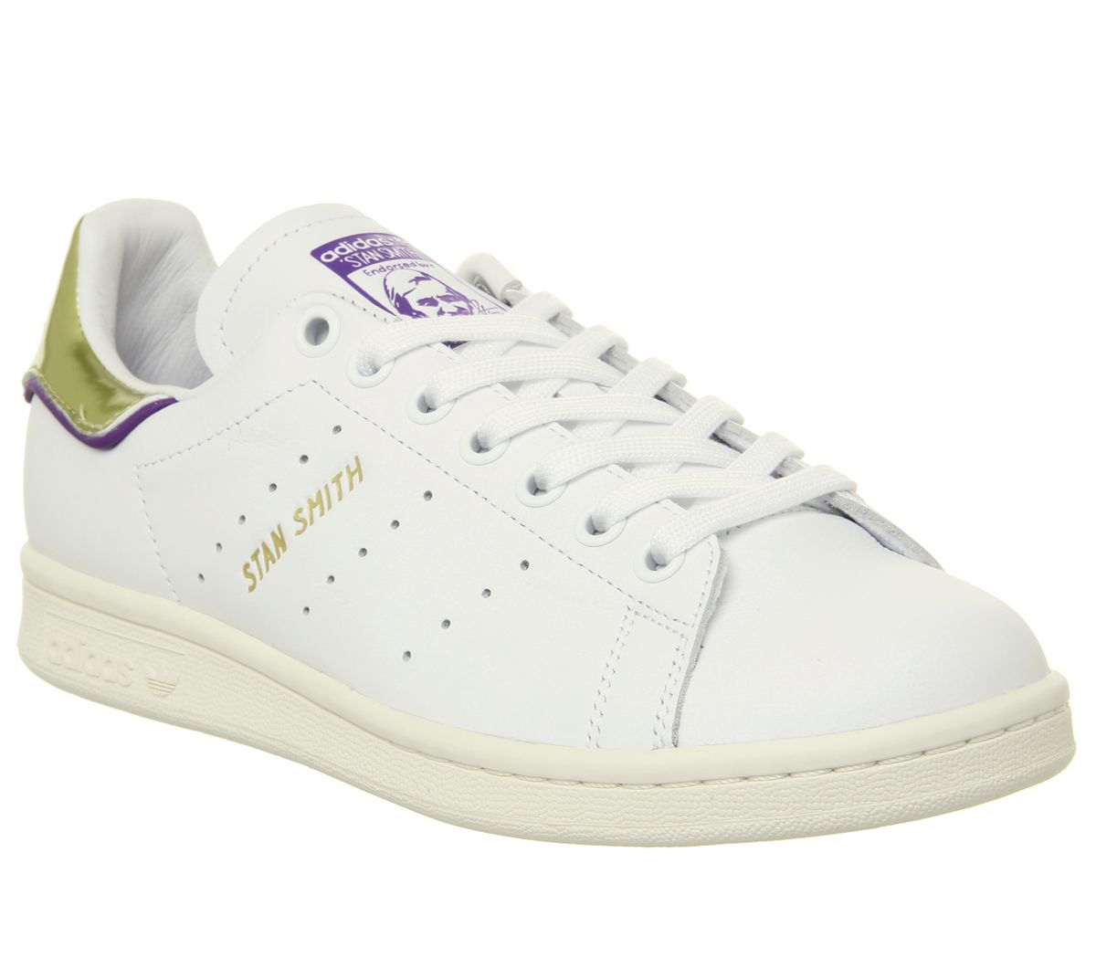 adidas stan smith or