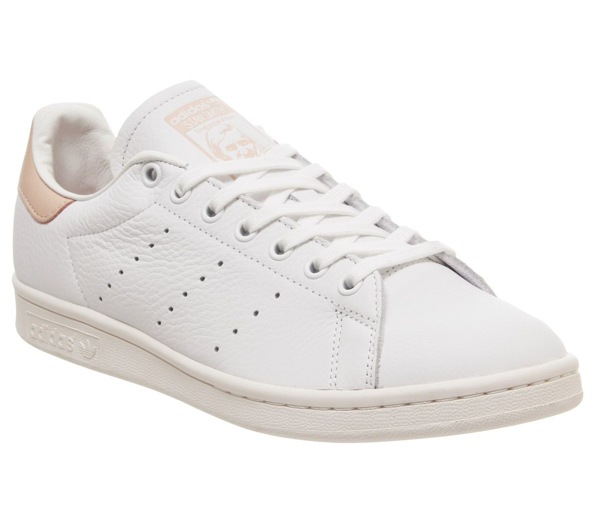 adidas hommes stan smith rose