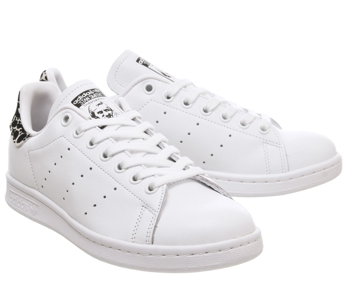 stan smith adidas femme noire