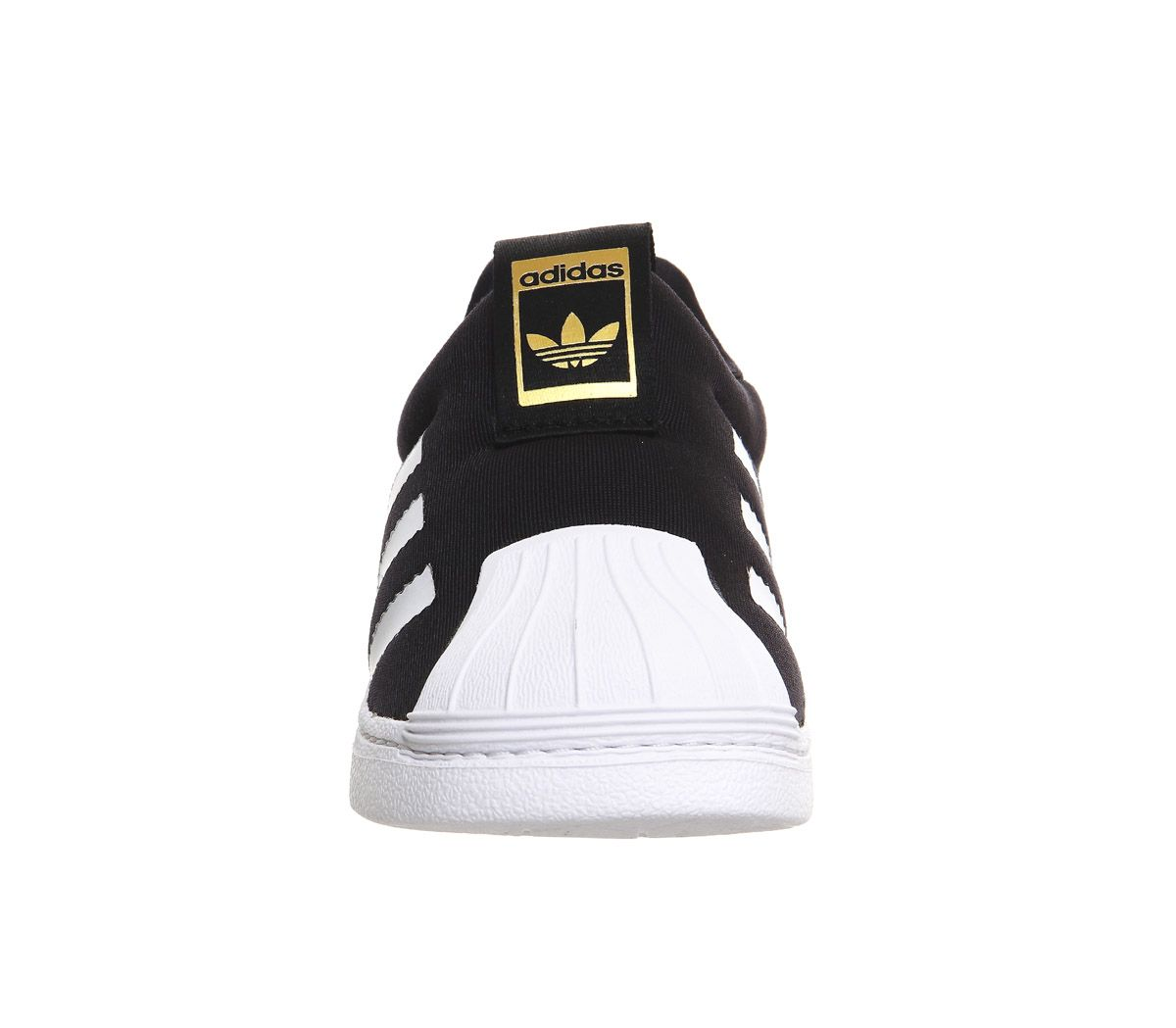 promo code 91500 ac75a Sentinel Kids Adidas Superstar 360 Inf 3-9 Core Black Kids