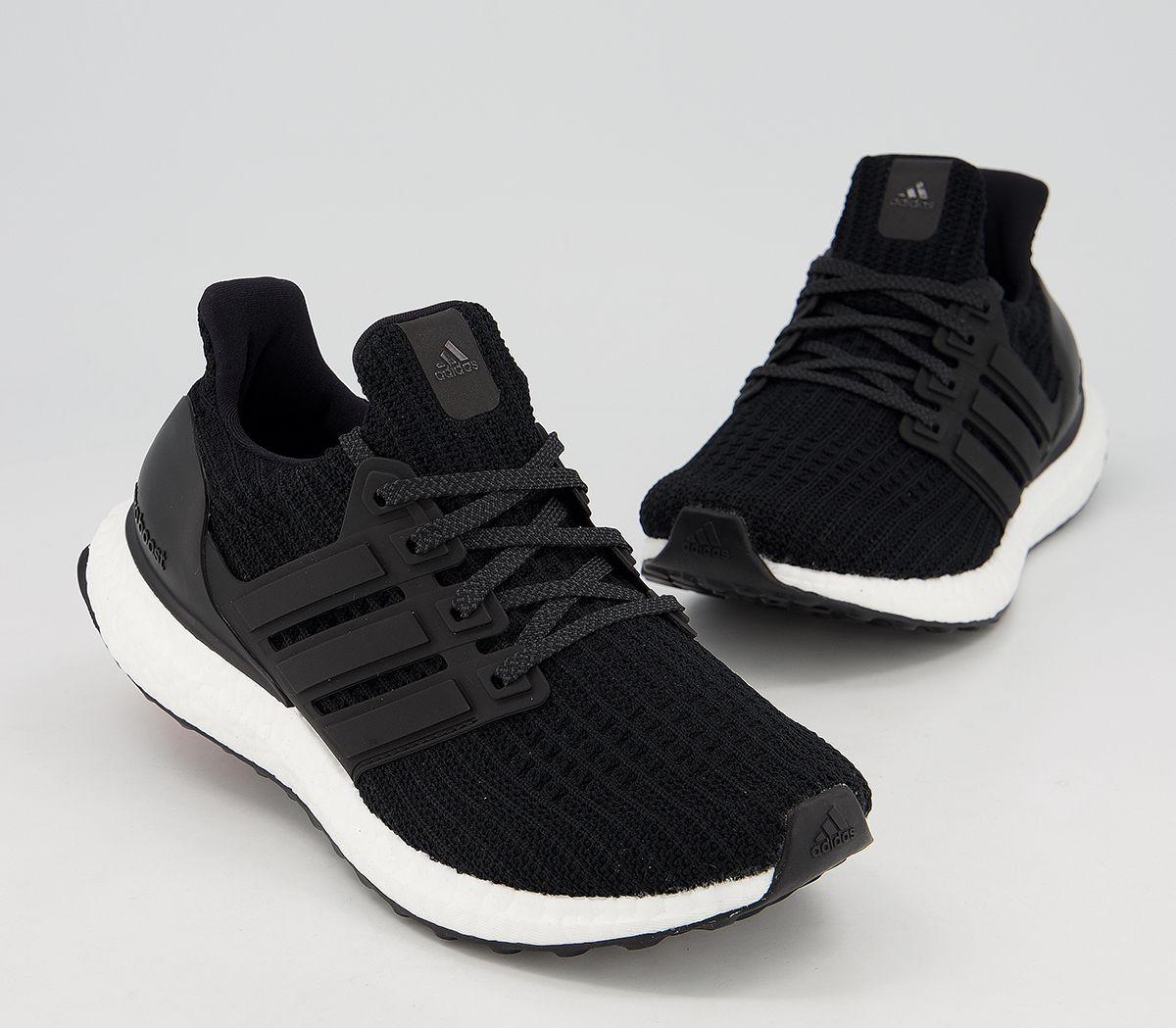 Zapatillas Ultraboost Black adidas