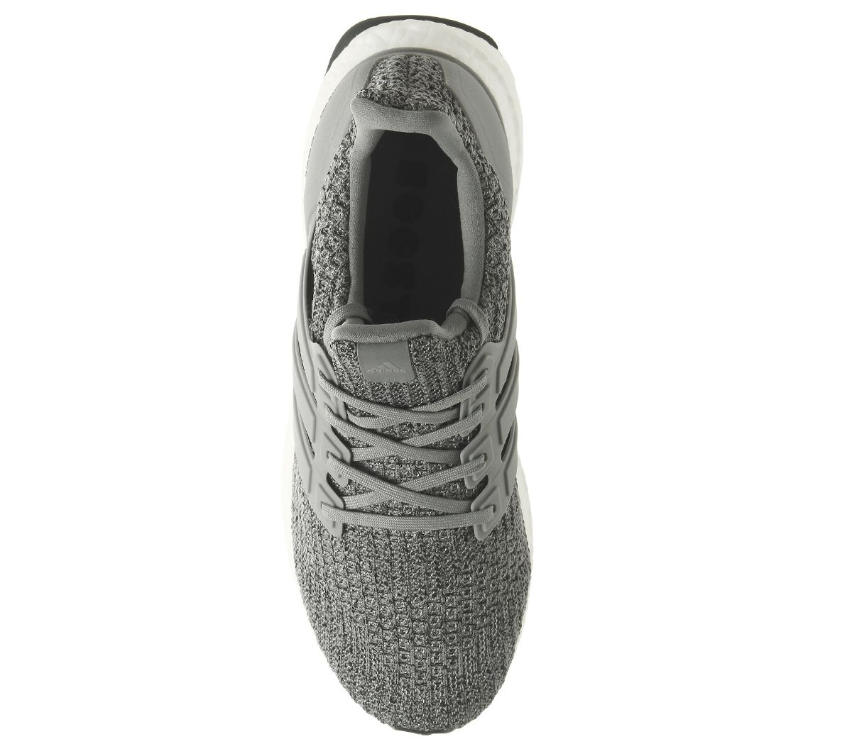 eed352f2f654f Mens Adidas Ultraboost Ultra Boost Trainers Grey Three Core Black ...