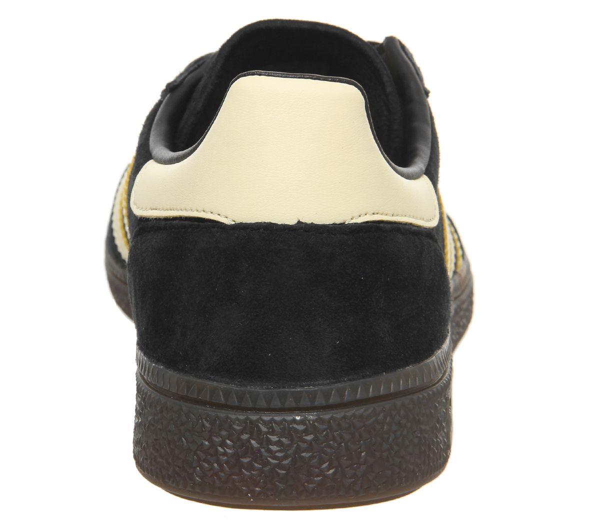 Adidas Scarpe ginnastica Easy Yellow Handball Core Shoeseac5d28c1f1511d513db14f24eb56870 da Spezial Gum Black F3uTK1lJc