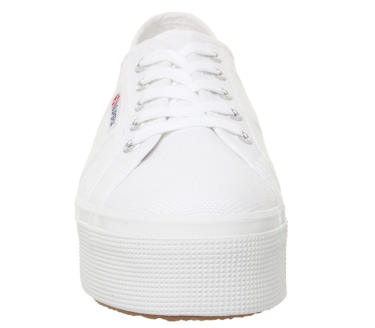 thumbnail 11 - Womens Superga 2790 (L) Trainers White Trainers Shoes