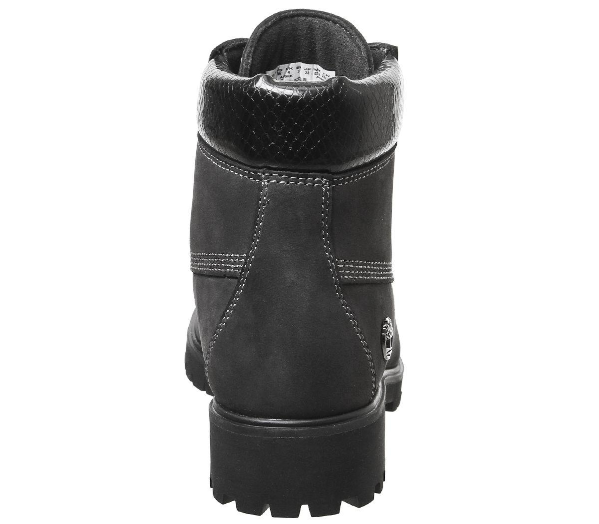 Damen Timberland Schmal Premium 15.2cm Stiefel Schmiedeeisen
