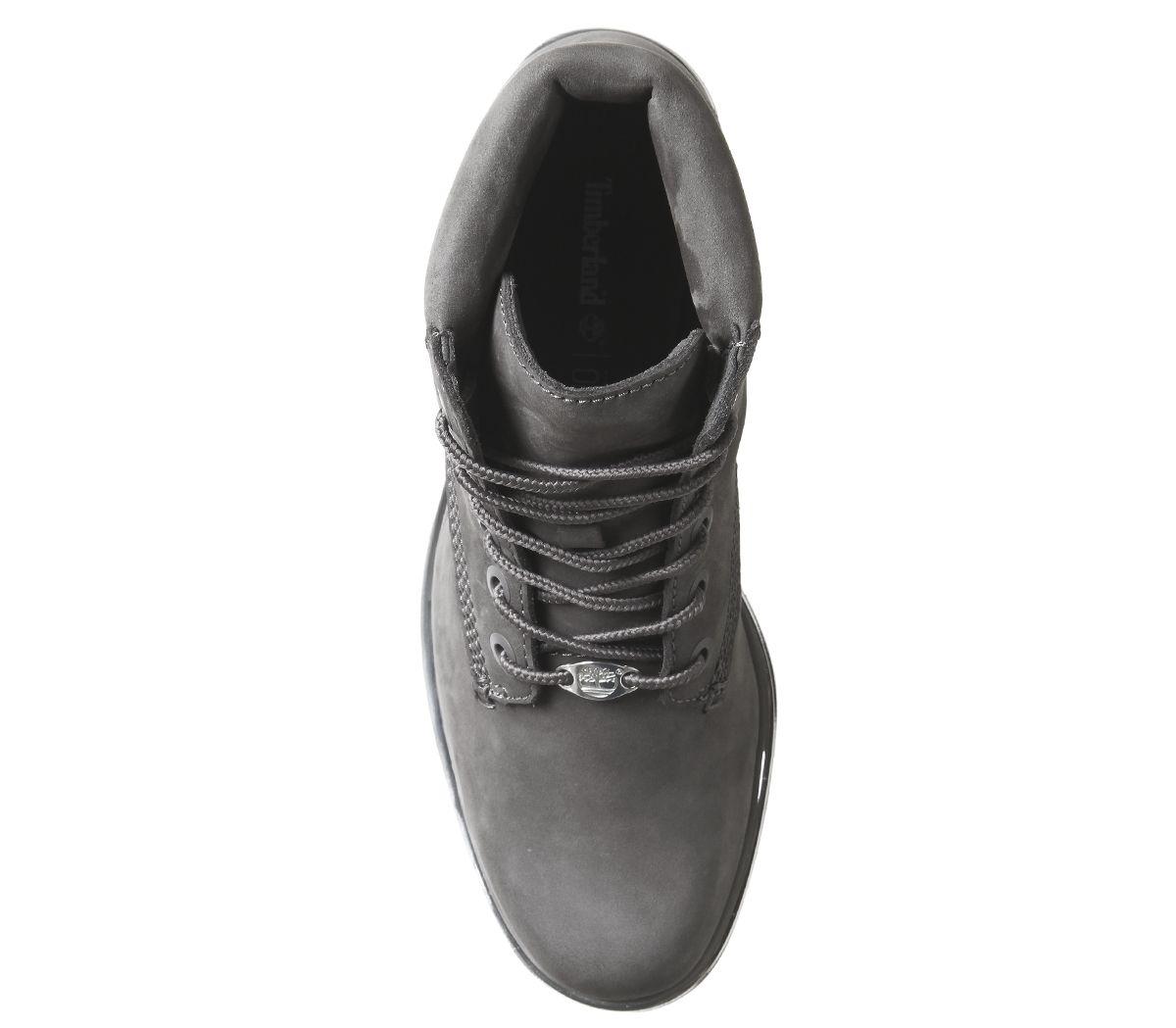 0941748bac2b Womens Timberland Slim Premium 6 Inch Boots Eiffel Tower Silver Rand ...
