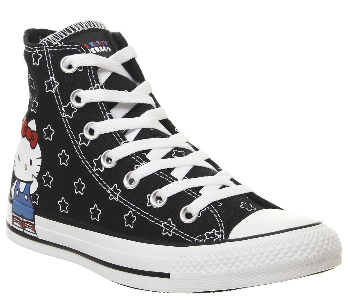scarpe da donna converse