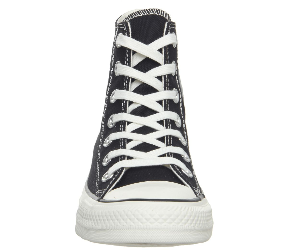 converse mujer all star negras