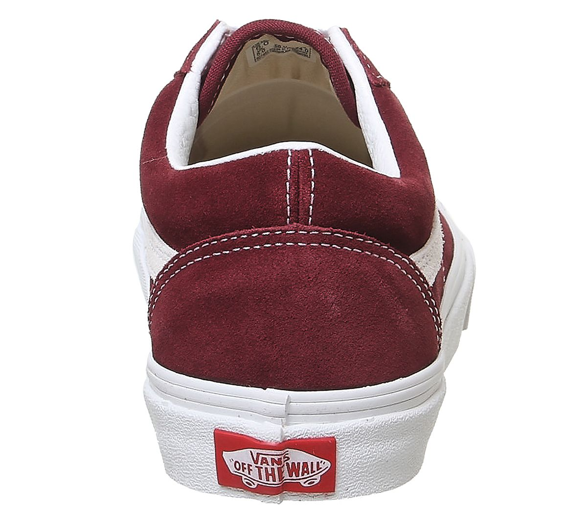 Vans-Old-Skool-Baskets-Port-Royale-Baskets-Chaussures miniature 3