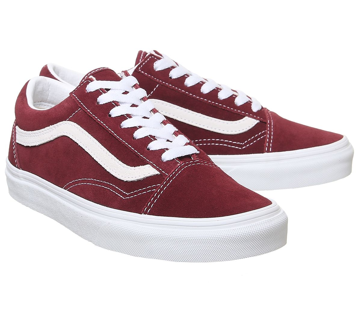 Vans-Old-Skool-Baskets-Port-Royale-Baskets-Chaussures miniature 6
