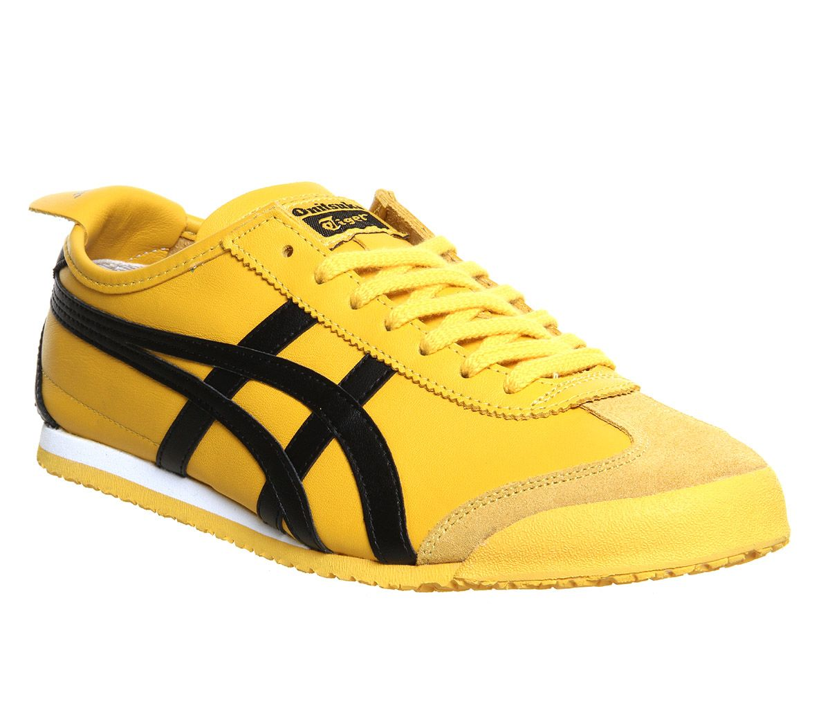 onitsuka tiger by asics mexico 66 sd naranjas