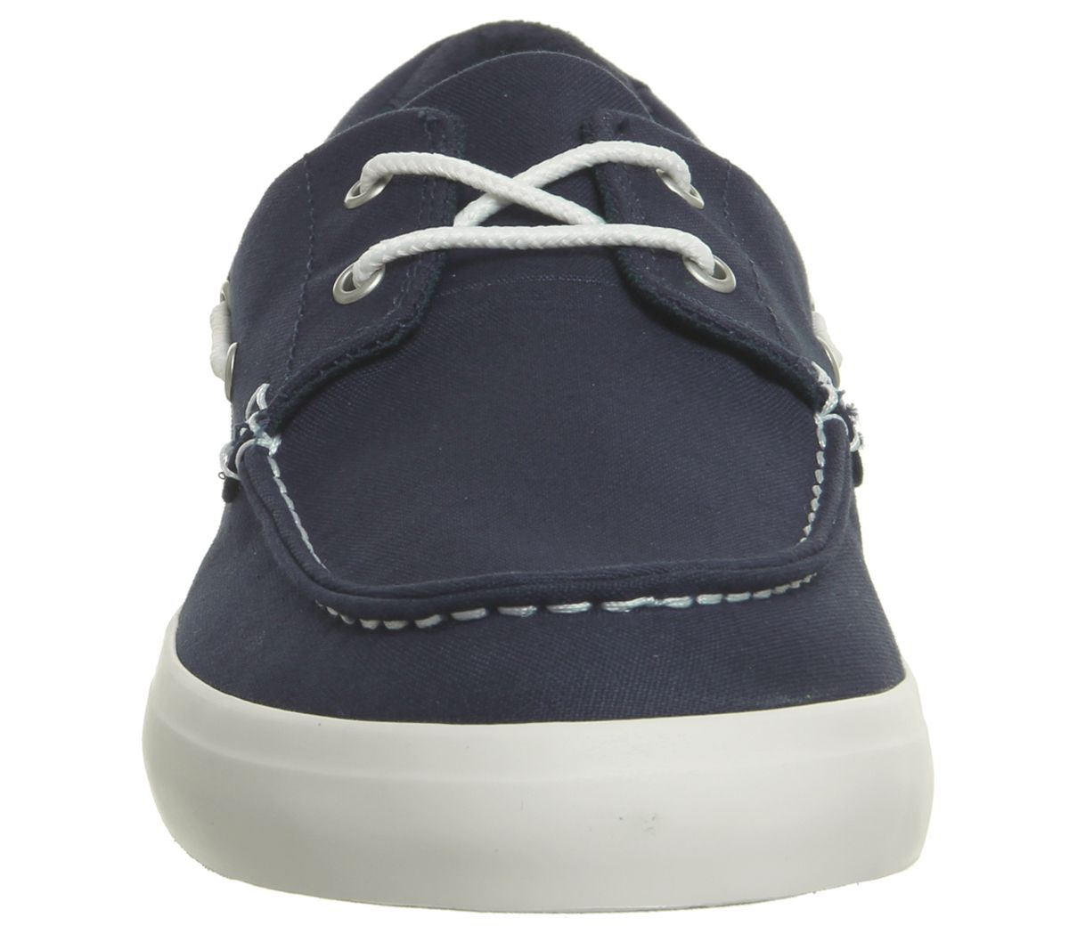 320c4a267dbd0e Sentinel Mens Timberland Newport Bay 2 Eye Boat Oxfords Navy Casual Shoes