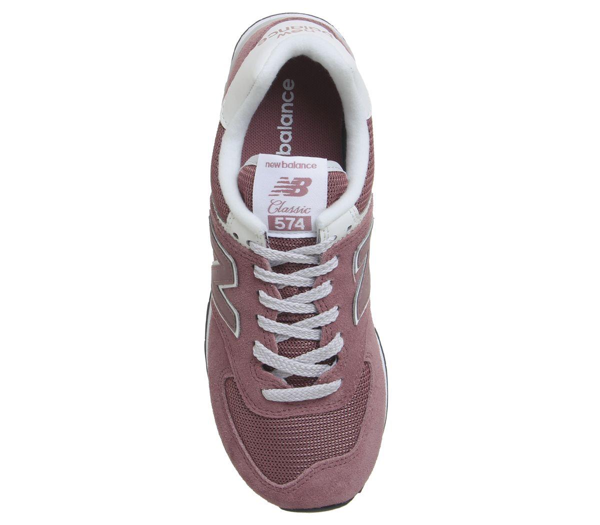 zapatillas new balance wl574 zapatillas black mujer